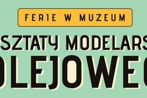 Warsztaty modelarstwa w ełckim muzeum