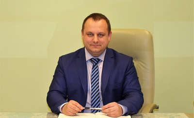 Marcin Paliński, starosta nidzicki