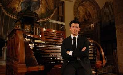 Mistrzowski Recital Organowy