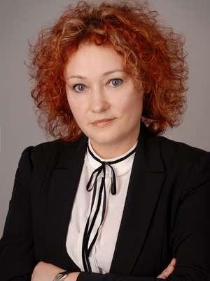 Prof. Joanna Ostrouch-Kamińska