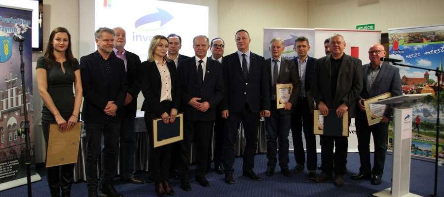 Burmistrz Kętrzyna Ryszard Niedziółka powołał Radę Biznesu