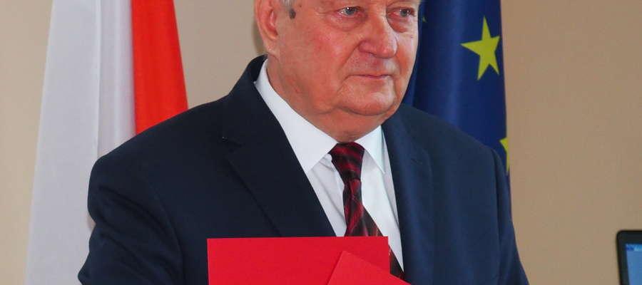 — Nowe stawki mają motywować do segregowania odpadów, co jest wymogiem Ustawy o utrzymaniu porządki i czystości w gminach — mówi Kazimierz Kordecki