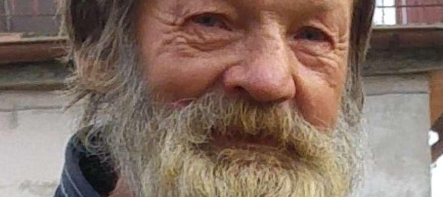 Policja nadal szuka zaginionego Romualda Brzozowskiego