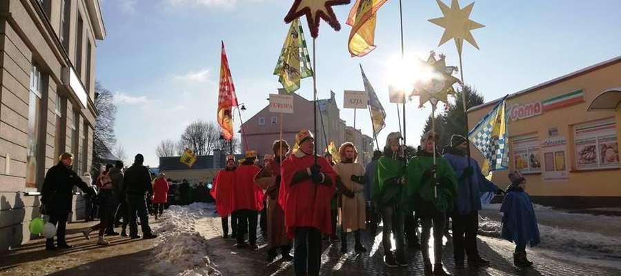 Mrągowski Orszak otrzymał wsparcie w ramach Budżetu Obywatelskiego