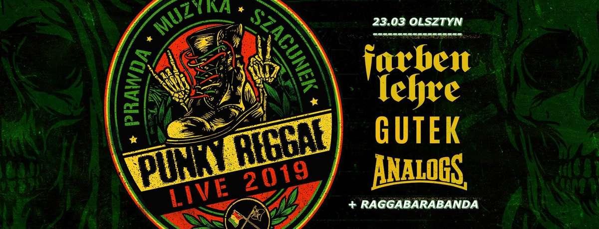 Punky Reggae live 2019 - full image