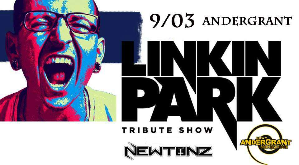 Linkin Park Tribute Show w Nowym Andergrancie - full image