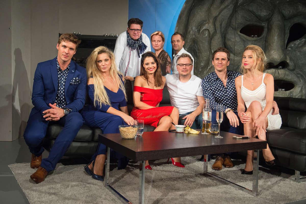 """Spektakl """"Kłamstwo"""" w Olsztynie - full image"""