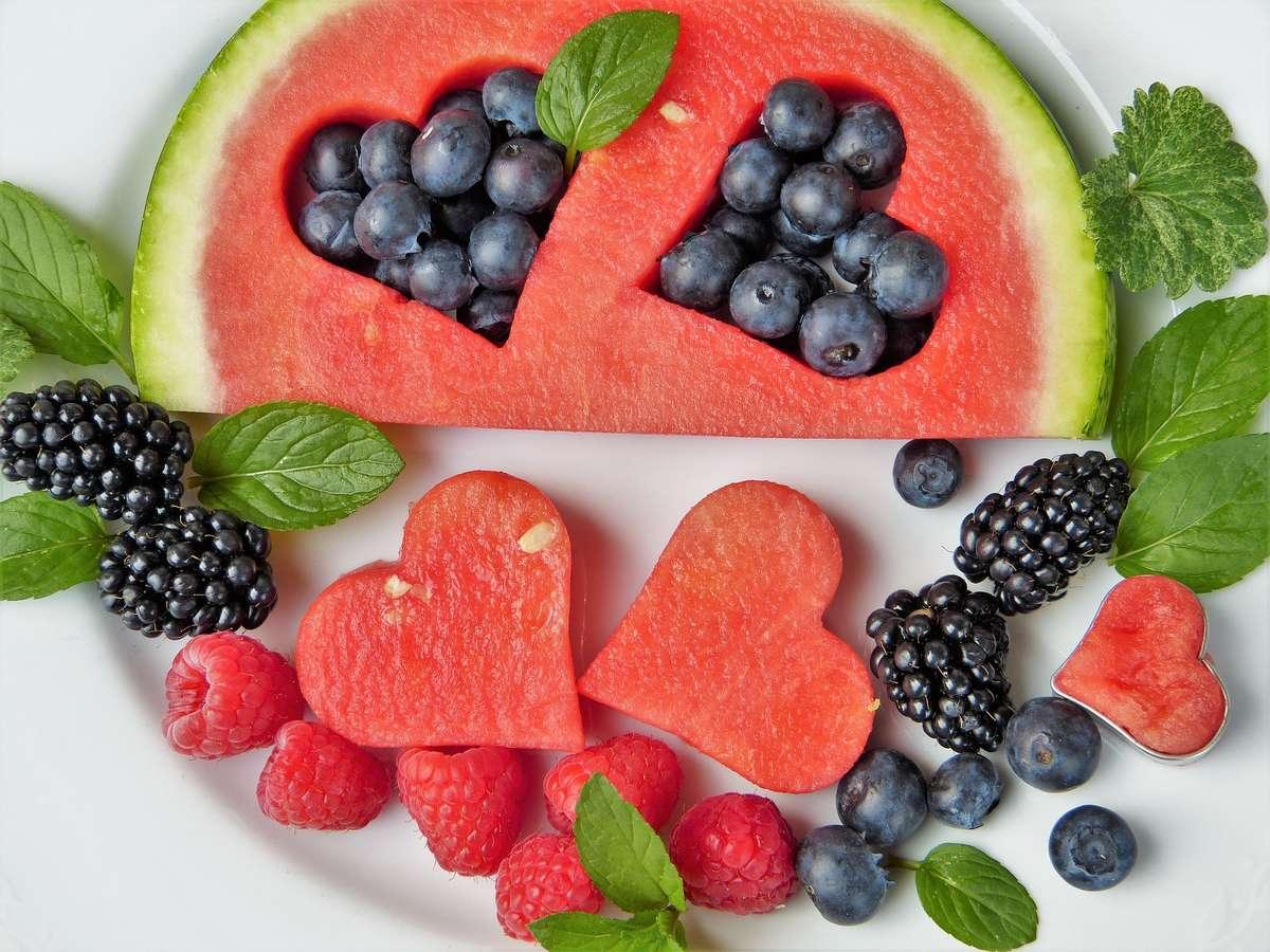 Uwaga na owoce