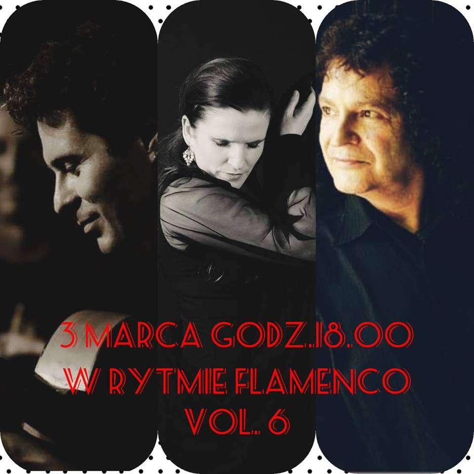 W rytmie flamenco vol.10 Corazón y alma - full image