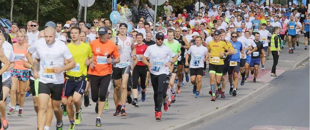 Półmaraton po raz czwarty - full image