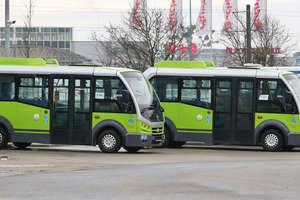 Uwaga! Zmiany w kursowaniu autobus linii D-2