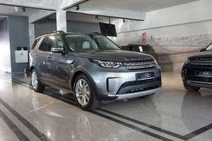 Land Rover Discovery – odkrywca z brytyjską duszą