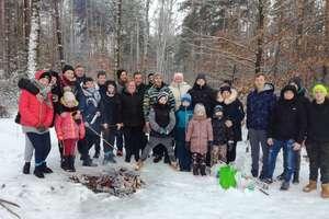 Zimowe atrakcje w Kramarzewie