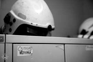 Ruszył proces strażaków z Kętrzyna. Są oskarżeni o złożenie fałszywych zeznań