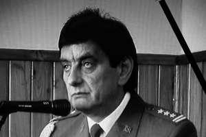 Nie żyje Eugeniusz Muc, wieloletni dyrektor Zakładu Karnego w Iławie