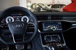 Audi A6 – klasyka klasy Premium.
