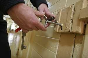 Poszukiwany zatrzymany podczas domowej awantury