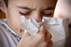 Bądźmy ostrożni, grypa nie odpuszcza