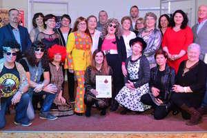 Trzecie urodziny gminnego Klubu Seniora