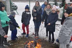 Ferie zimowe w gminie Kurzętnik