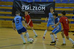 Puchar Stalzłomu wywalczyli piłkarze Gola Brodnica [zdjęcia]