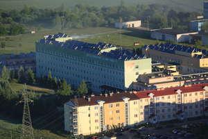 W szpitalu w Bartoszycach utworzono oddział covidowy