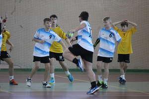 Chłopcy z MDK Bartoszyce przed szansą na zdobycie mistrzostwa województwa
