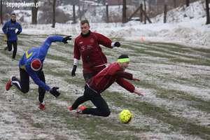 Przygotowaliśmy filmową relację z piłkarskiego turnieju w Sępopolu. ZOBACZ!