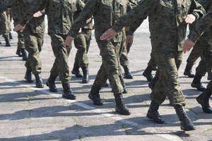 Sąd w Olsztynie łagodniej potraktował żołnierzy z Giżycka
