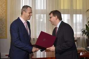 Jiri Vrablik otrzymał obywatelstwo polskie