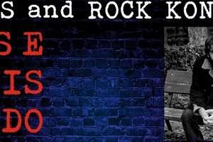 Jose Louis Pardo i jego bluesowo-rockowe dźwięki na Zamku