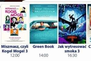 Premiery filmowe na ostródzkim Zamku