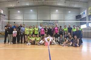 Wiosenny Turniej Kobiet Piłki Siatkowej