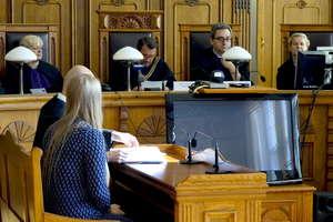 Koniec z wielogodzinnym odczytywaniem wyroków w pustej sali i innymi absurdami sądowymi?