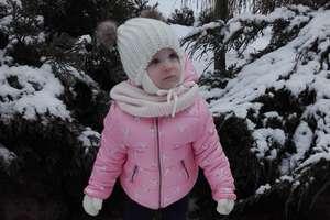 Zimowy Brzdąc: Kornelia Lis