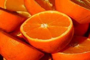 Rozruch idealny: owoce!