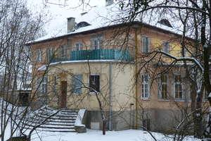 Willa przy ul. Mazurskiej 2 wciąż niesprzedana. Powstanie tu muzeum?
