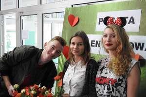 Walentynki w iłowskiej szkole