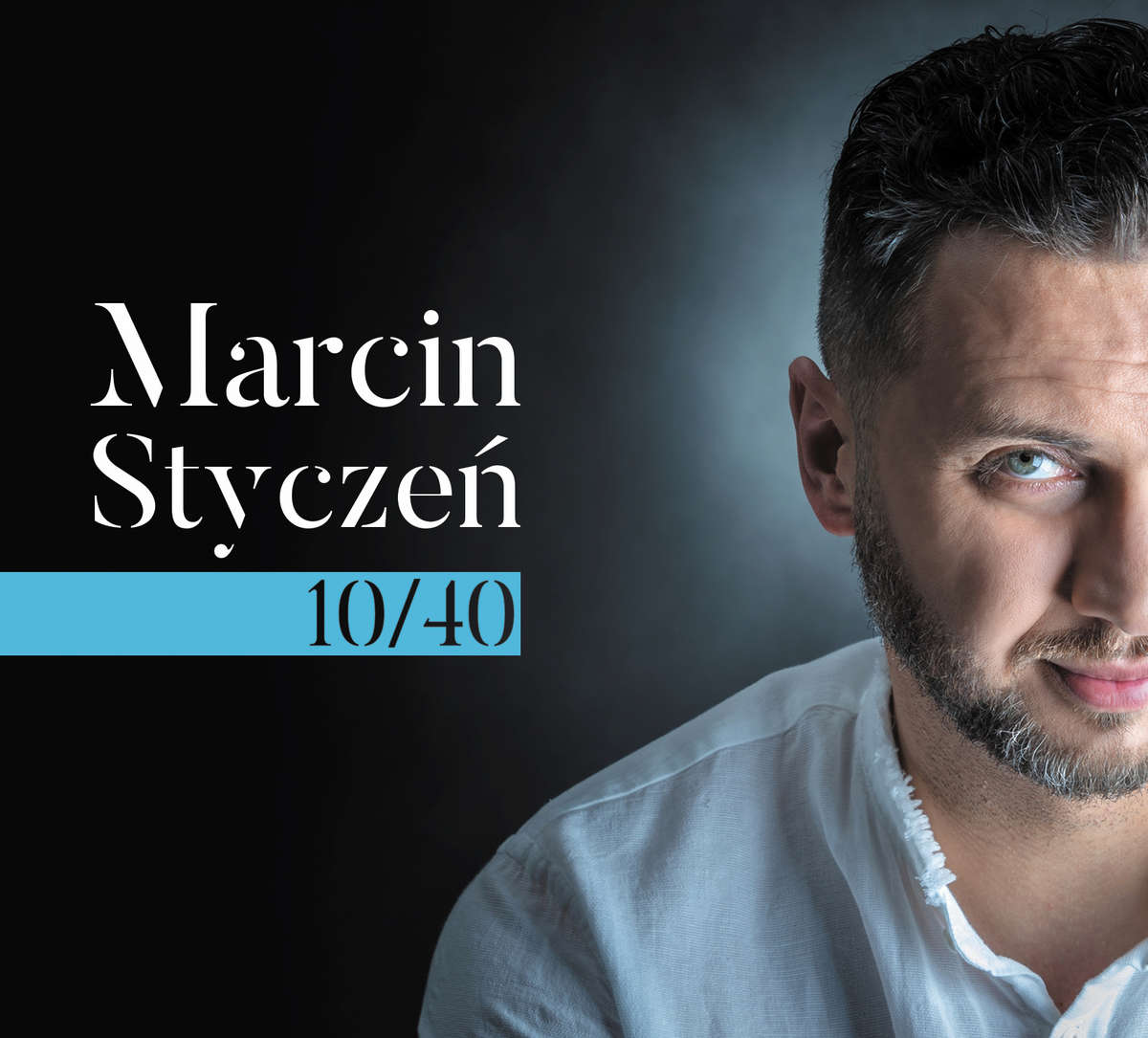 Marcin Styczeń w Sowie  - full image