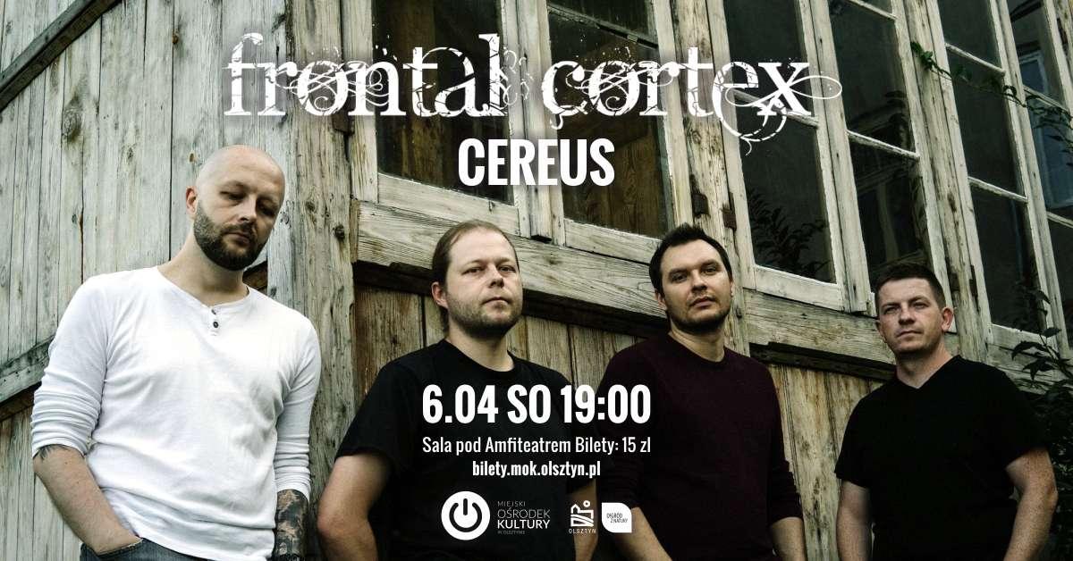 Frontal Cortex / Cereus - full image