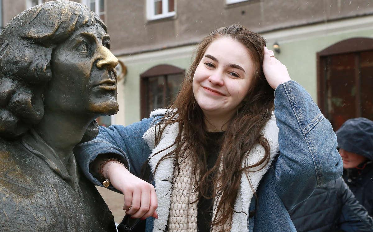 Julia Kalisiak