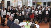 Echa wizyty uczniów z Obwodu Kaliningradzkiego w Nowym Mieście