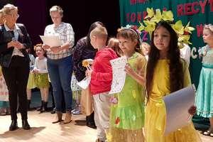 Przedszkolaki pięknie recytowały wiersze [GALERIA ZDJĘĆ]