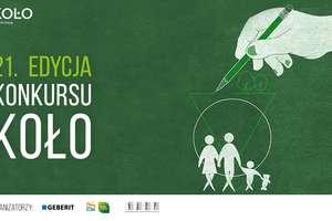 21. konkurs KOŁO – zaprojektuj eko-obiekt dla Olsztyna!