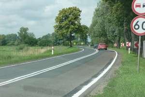 Kolejna droga w regionie zostanie wyremontowana