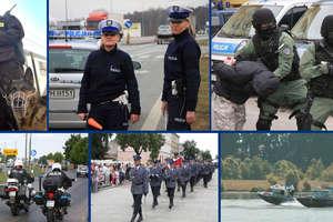 Piska policja szuka chętnych do pracy