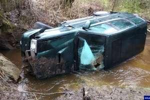 11 wypadków i 115 kolizji! Niebezpiecznie na drogach regionu