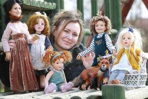 Justyna Kędzierska: Poświęciłam własną kurtkę dla lalki [ROZMOWA]