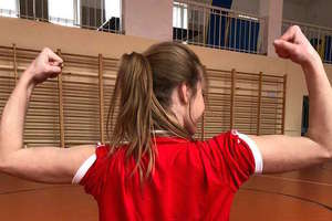Szkoła Podstawowa nr 1 promuje aktywność fizyczną