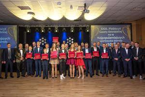 Poznaliśmy dziesiątkę najpopularniejszych sportowców Ostródy 2018